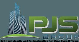 PJS Electric logo