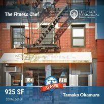 228 Smith street Tamako Okamura closed deal