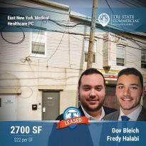 2673 Atlantic Avenue Dov Bleich Fredy Halabi closed deal