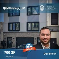99 Walworth st 1st floor Dov Bleich closed deal